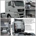CAP TRACTOR MAN TGX SECOND-LEASING-CREDIT SI FIRME NOI