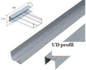 ud30 profil contur pt tavan koenig profile srl. Black Bedroom Furniture Sets. Home Design Ideas