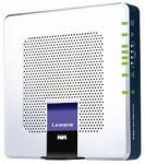 Router wireless Linksys WAG354G