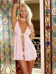 Set din 3 piese Babydoll