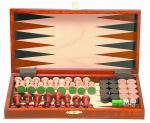 Sah/Table Backgammon