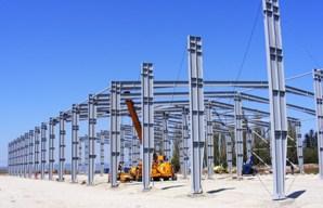 Constructii industriale antrepriza generala - RAP GROUP