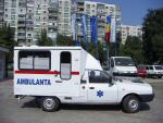 Ambulanta tip A1