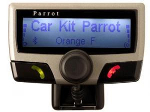 parrot bluetooth car kit manual