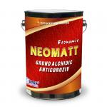 "Grund Alchidic Anticoroziv Economic ""Neomatt"""
