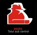 BIDEPA SECURITY SRL