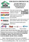 Materiale de Izolatii Distribuitor -  IZOVER, KNAUF INSULATION, PAROC