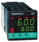 Gefran 600 - Regulator de proces universal