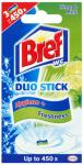 Bref Duo-Stick 27g Fresh Flowers/ Blue Ocean/ Lime&Mint