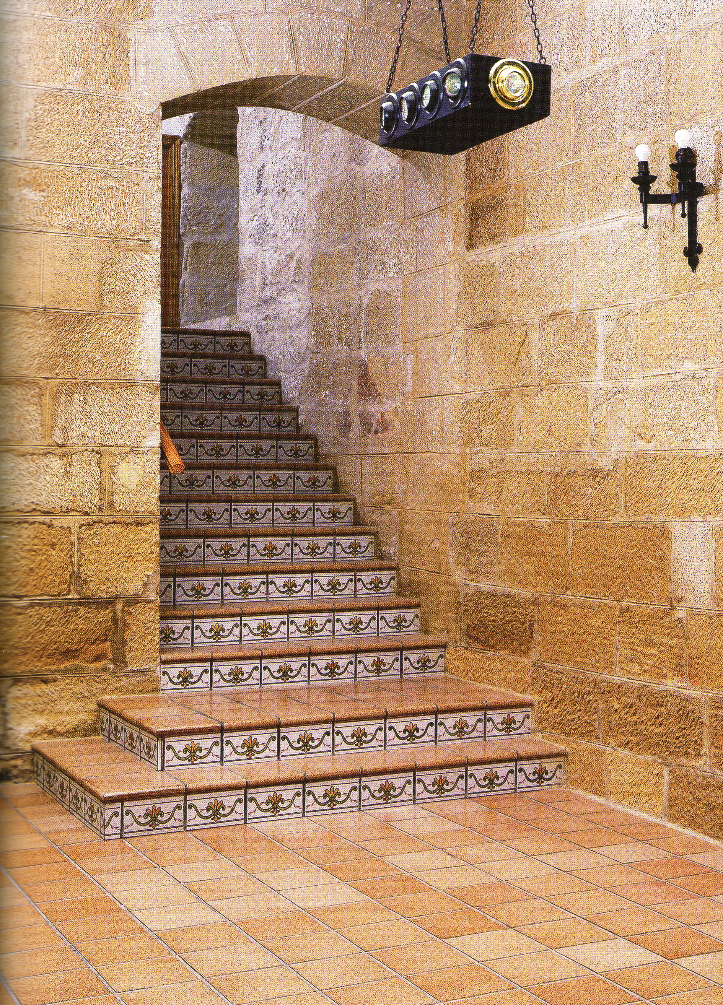 Gresie Pentru Exterior Isla Malta 25x25 Sara Ceramic