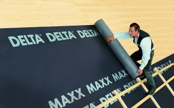 delta vent n folie anticondens pentru acoperisuri neventilate fara astreala final distribution. Black Bedroom Furniture Sets. Home Design Ideas