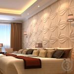 panouri decorative 3D ECO