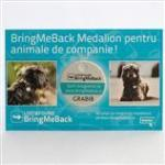Medalion animale