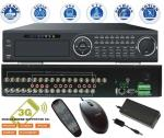 DVR 32 canale H264 800FPS WiFi DVR9032