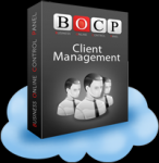BOCP WEB Sales Management