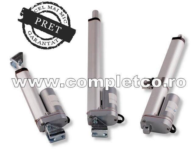 Actuatoare Electrice Liniare 12v - Pre U021b Importator